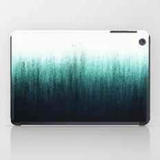 Teal Ombré iPad Case