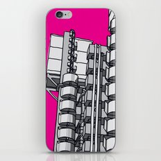 London Town - Lloyds of London iPhone Skin