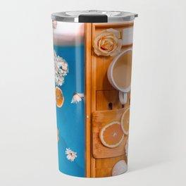 Spa Travel Mug