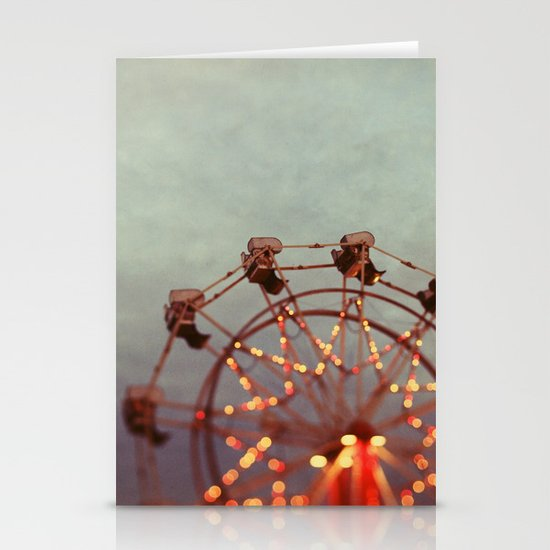 Starlight, Starbright  Stationery Cards