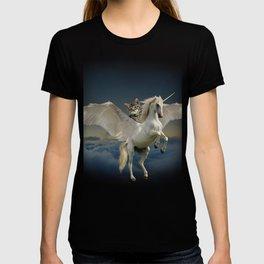 Epic Kitten T-shirt