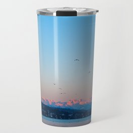 alpenglow Travel Mug
