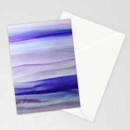 Purple Mountains' Majesty Stationery Cards