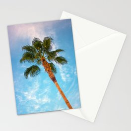 Palm Springs, CA Stationery Cards