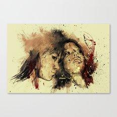 of dreams Canvas Print