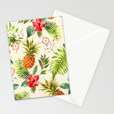 Summer & Tropical Stationery Cards