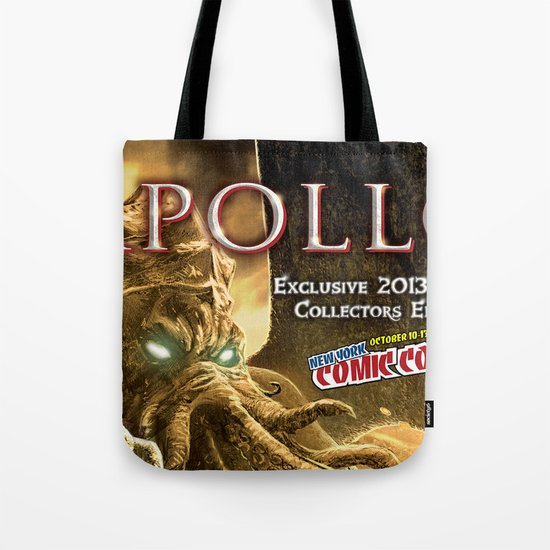 Apollo - NYCC 2013 Exclusive Tote Bag
