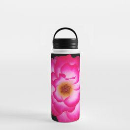 What Are You Waiting For? Water Bottle