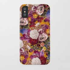 EXOTIC GARDEN XIII iPhone X Slim Case
