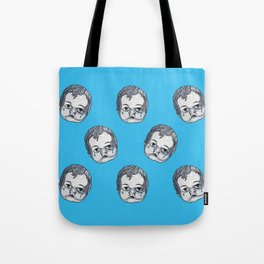 Happy Friday the 13th  Tote Bag