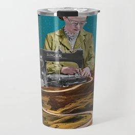 Repair Travel Mug