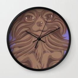 L O L A Wall Clock