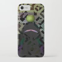 secret life iPhone & iPod Cases featuring The Secret Life of Arabia by Angelo Cerantola