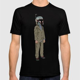 Boba Steez T-shirt