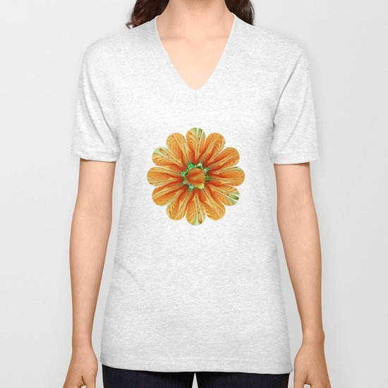 Summer Mood Unisex V-Neck