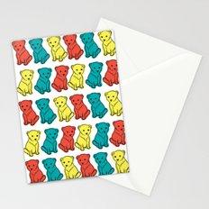 Little Lion Men Stationery Cards