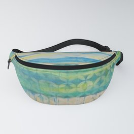 Don't quit your daydream #2 Fanny Pack