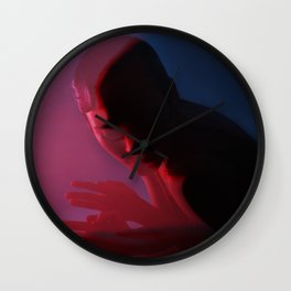 Shadow's Kiss, Me and You Wall Clock