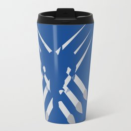 Wolverine Travel Mug