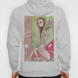 Forest Fairy Hoody