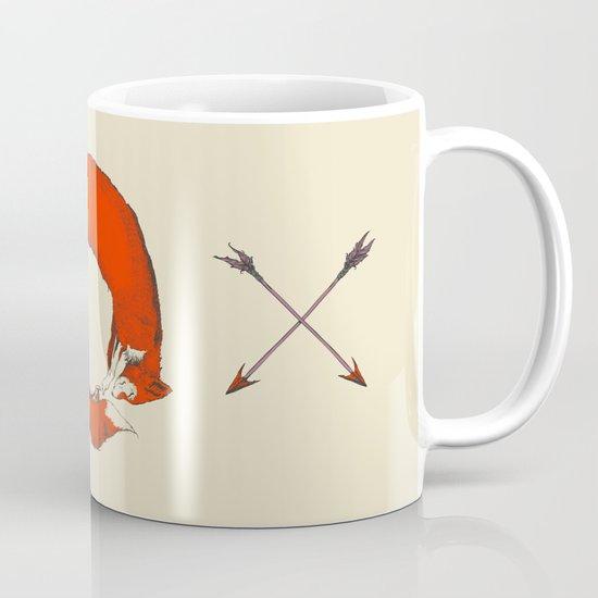F.O.X Mug