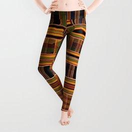AFRICAN HERITAGE Leggings