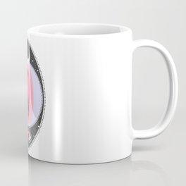 Yoni Moon Coffee Mug