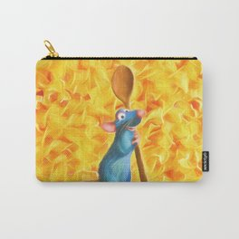 Ratatouille Carry-All Pouch
