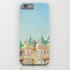 SF Tops 3 iPhone 6s Slim Case
