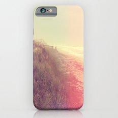 Sea grass iPhone 6s Slim Case