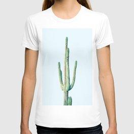 Loner Cactus #society6 #decor #buyart T-shirt