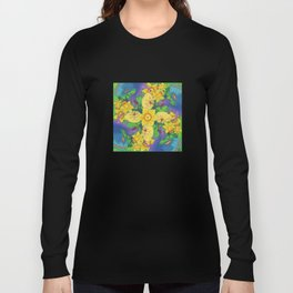 Dragondala Spring Long Sleeve T-shirt