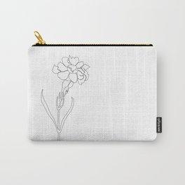 Carnation Lines Tasche