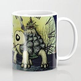 Time to leave Coffee Mug