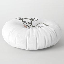 Songe Floor Pillow