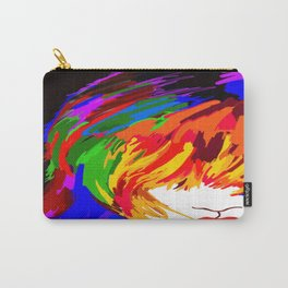 Women's Hair Carry-All Pouch