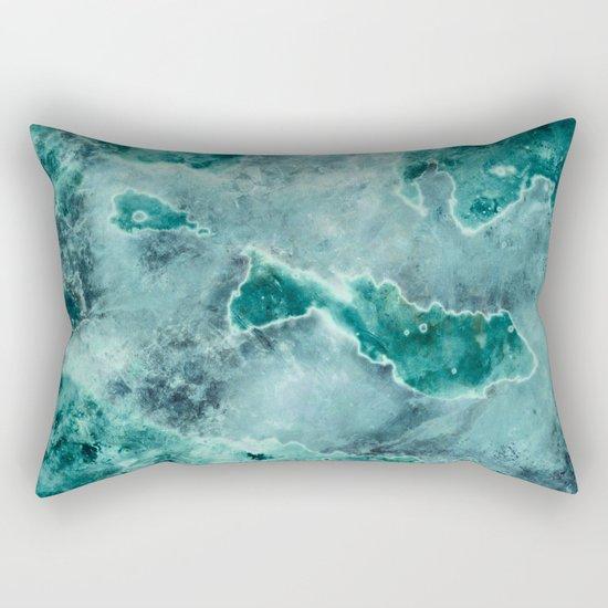 ε Adhara Rectangular Pillow
