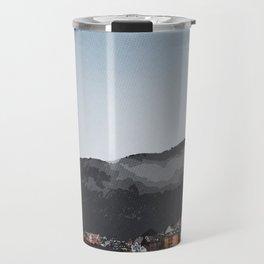 Visit Norway Travel Mug