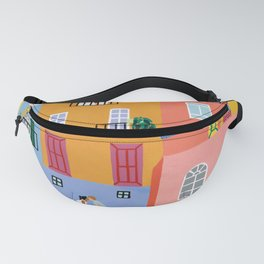 we're all in this together Fanny Pack
