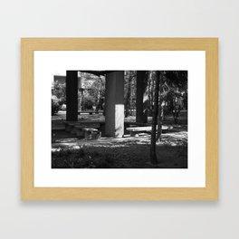 Some photos of Kiev(2) Framed Art Print