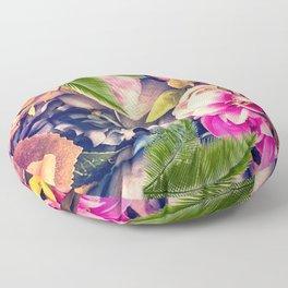 Flower dream Floor Pillow