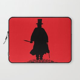 Jack The Ripper Laptop Sleeve