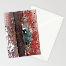 The Door 12 Stationery Cards