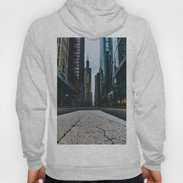 Chic City View (Color) Hoody
