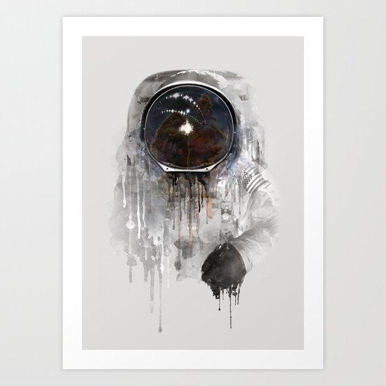 Astronaut by taylordaniel