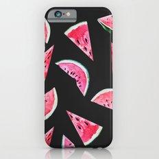 Melon Pattern 08 Slim Case iPhone 6s