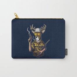 Deer Hunter Carry-All Pouch