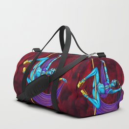 Pole Creatures - Genie Duffle Bag