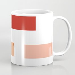 Colored lines #society6 #decor #buyart #artprint Coffee Mug