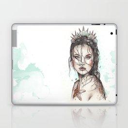 Lost Mermaid Laptop & iPad Skin